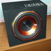 Edge 12inch active subwoofer 900w