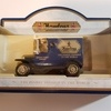 Miniature Collectable Car