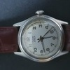1940 Rolex Tudor Bubble back e2391