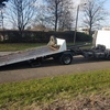 iveco tilt and slide recovery truck