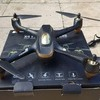 Hubson x4 h501S off brushless drone