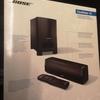 Bose cinemate 15 surround sound sys