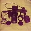 Sony A37 DSLT Camera