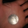 Unresearched roman coin