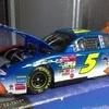 1:24 Scale Stock Car Model in box
