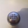EP3 Civic Type R gear knob