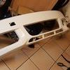Audi A4 B6 front bumper