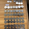Rare coins for swap 10ps olympics