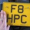 F8 hpc