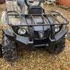 Yamaha grizzly 450 2012