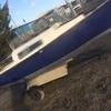 Small boat & trailer for sale