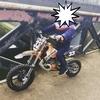 KTM 50 SX race spec