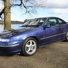 Vauxhall Calibra 4x4 Turbo C20LET
