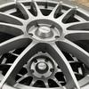 Calibre Suzuka x 4 18 inch VW/Audi
