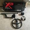 Deus XP metal detector