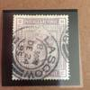 Victoria stamp 1883 2/6 SHILLINGS