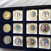 The Royal Mint airplane coins