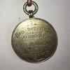 rugby silver medal