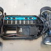 Team Associated TC4 Rolling Chassis