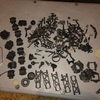 Various rc mixed bits