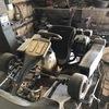 Twin engine go kart