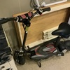 Electric scooter 1200w 48v