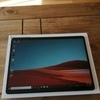 Microsoft surface pro x for car