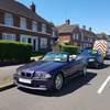 STUNNING EXAMPLE E36 BMW M3 3.2 EVO