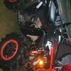 Can am renegade 1000r