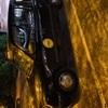 London taxi tx1 Nissan engine