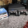 PS4 Pro 8 Games
