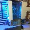 Full set up marine fish tank