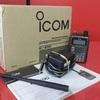 ICOM E90 handheld radio