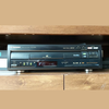 Pioneer videodisc cld-d925 & discs