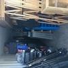 Dj equipment, lighting pa systems