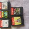 Nintendo switch lite &Games