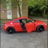 Audi TT 2.0 280bhp