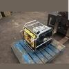 Hydraulic breaker pack