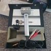 JVC electret condenser microphone