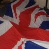 Union jack Flag 25ft