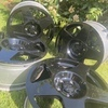 Fifteen52 tarmac wheels black