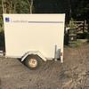 Box trailer 6x4ft px quad Mx bike