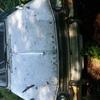 Triumph Herald 13/60 4 restoration