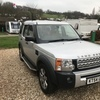 LANDROVEr discovery 3 tdv6 2005