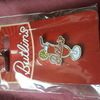 Butlins pin badge