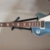 Les Paul Standard in Pelham Blue