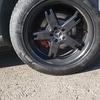 "20"" Mercedes Mandrus Alloys"