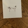 Apple airpods pros brand new