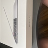 Apple MacBook Pro touchpad 13'3
