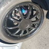 5x100 deepdish alloys 18""